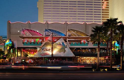 Best party bars in Las Vegas | Las Vegas Blogs |Margaritaville Las Vegas Food