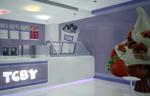 Tcby frozen yogurt with the most live cultures frankids tcby franchise opportunity publicscrutiny Choice Image